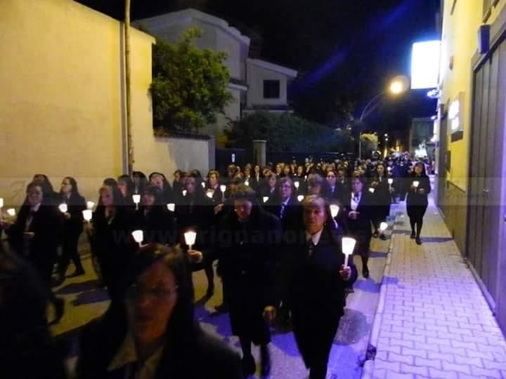 Frignano processione Addolorata (29)