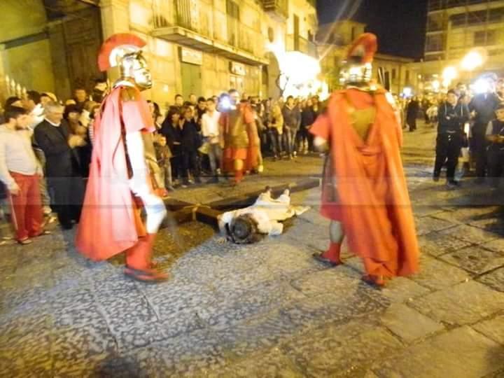 Frignano processione Addolorata (31)