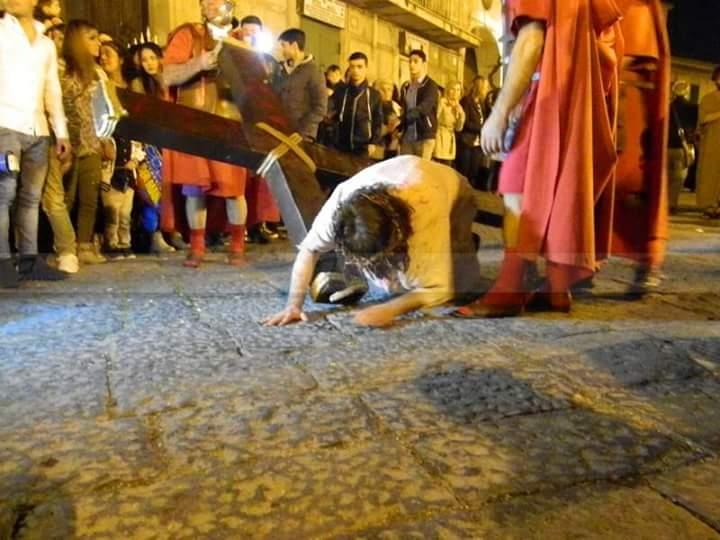 Frignano processione Addolorata (32)