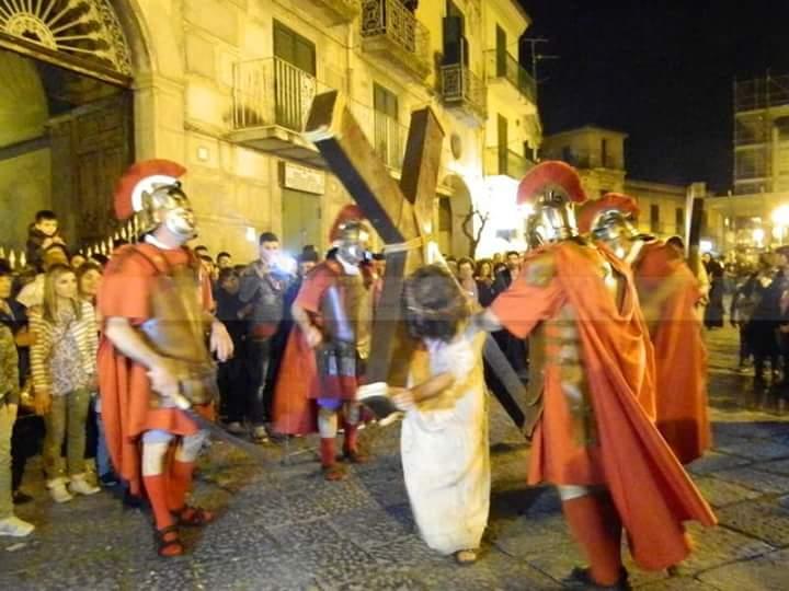Frignano processione Addolorata (33)