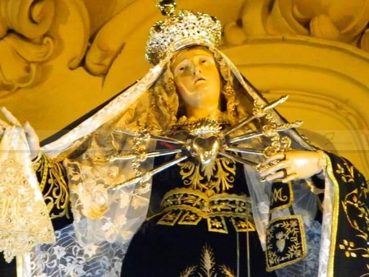 Frignano processione Addolorata (34)