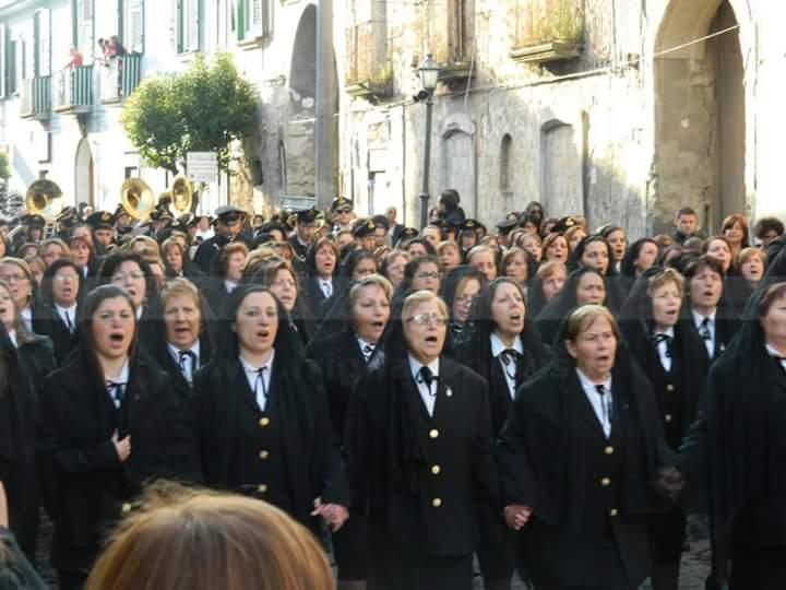 Frignano processione Addolorata (36)