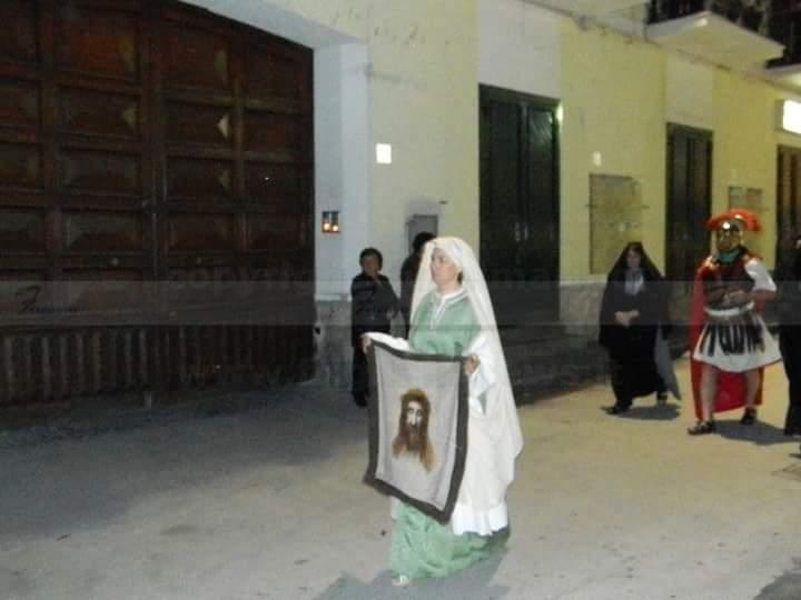 Frignano processione Addolorata (37)