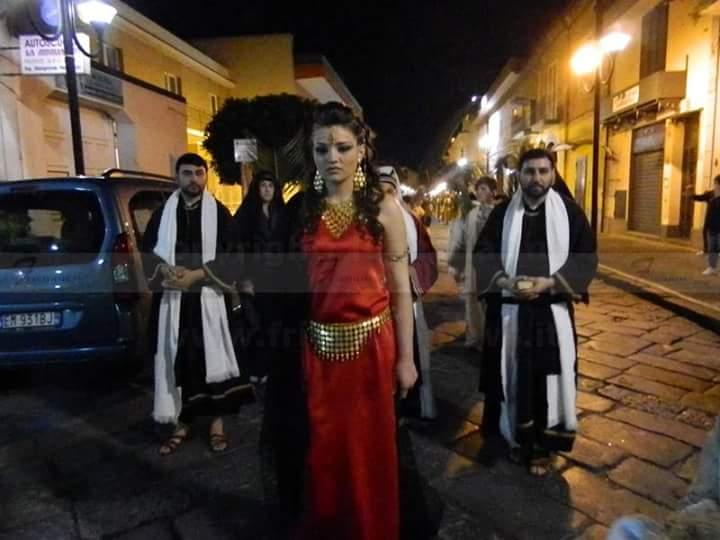 Frignano processione Addolorata (39)