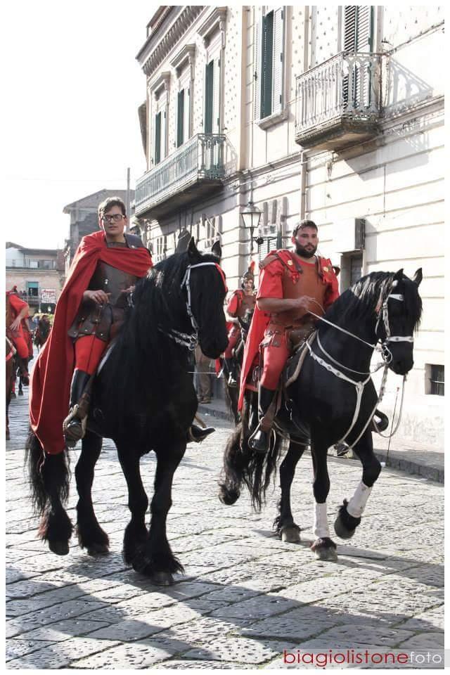 Frignano processione Addolorata (4)