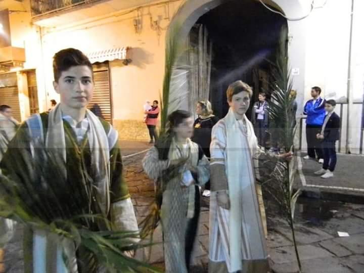 Frignano processione Addolorata (40)