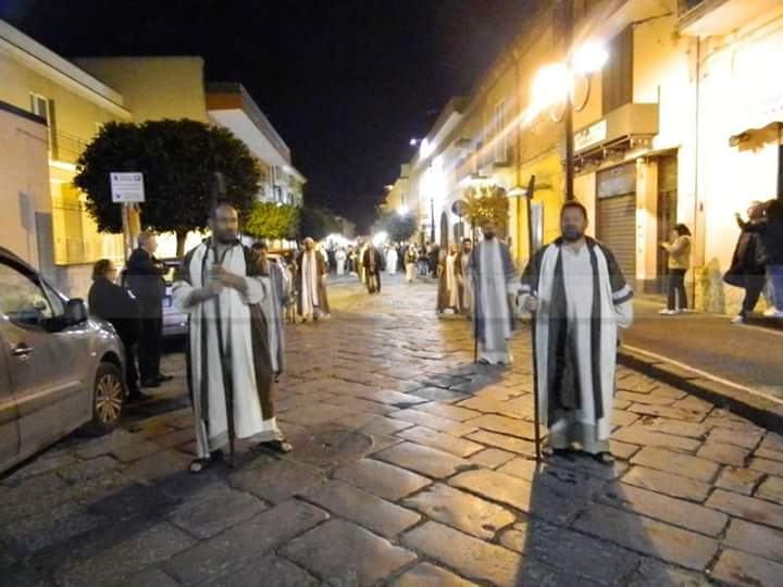 Frignano processione Addolorata (41)