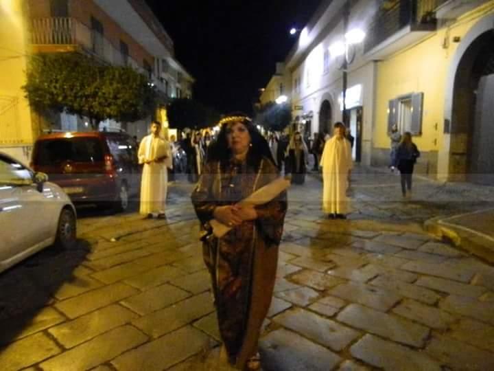 Frignano processione Addolorata (42)