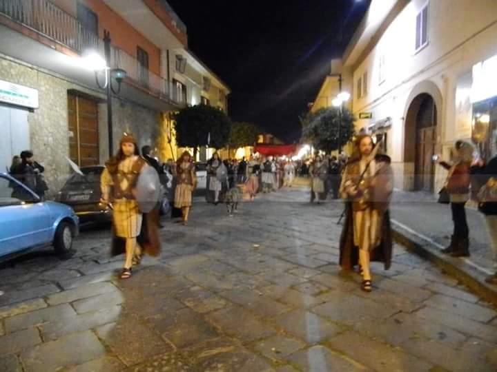 Frignano processione Addolorata (43)