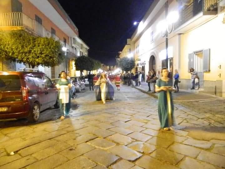Frignano processione Addolorata (45)