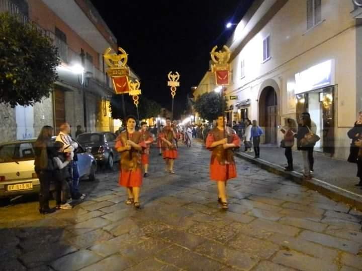Frignano processione Addolorata (46)