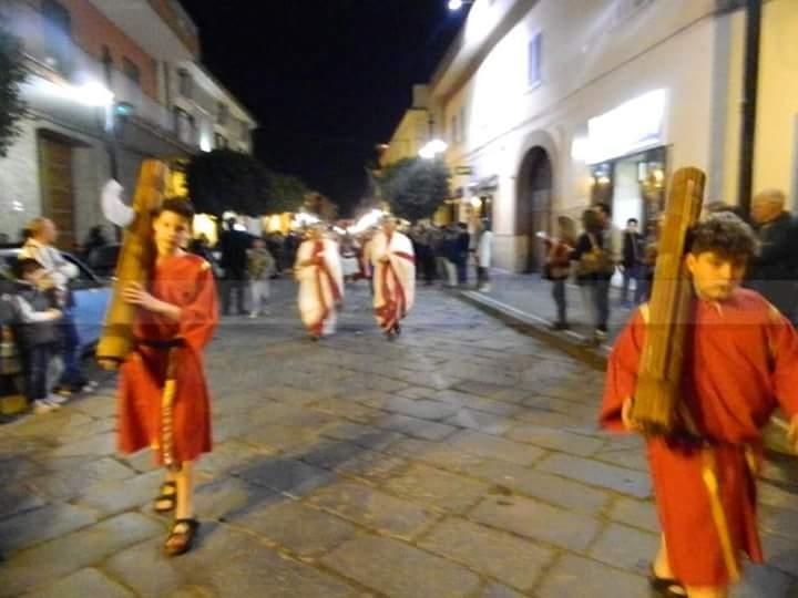 Frignano processione Addolorata (47)