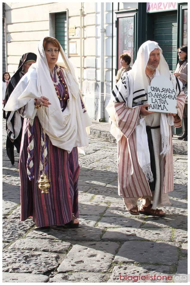 Frignano processione Addolorata (5)