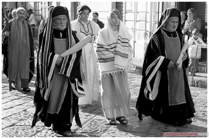 Frignano processione Addolorata (6)