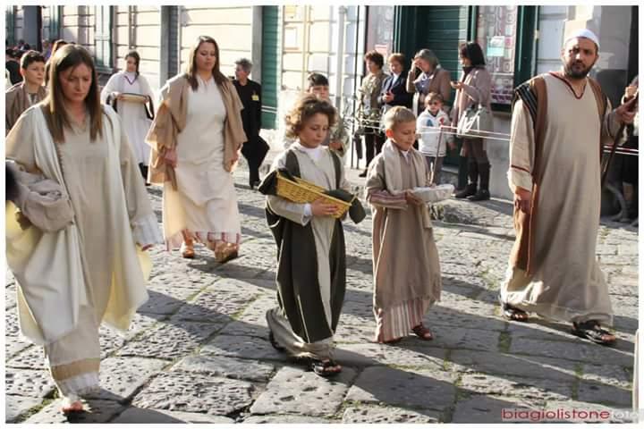 Frignano processione Addolorata (8)
