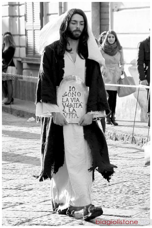 Frignano processione Addolorata (9)