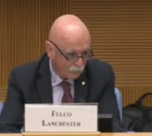 Fulco Lanchester