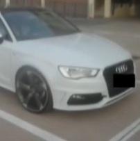 Bologna Audi Nomadi
