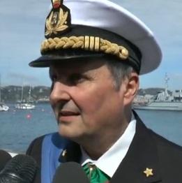 Marzano ammiraglio