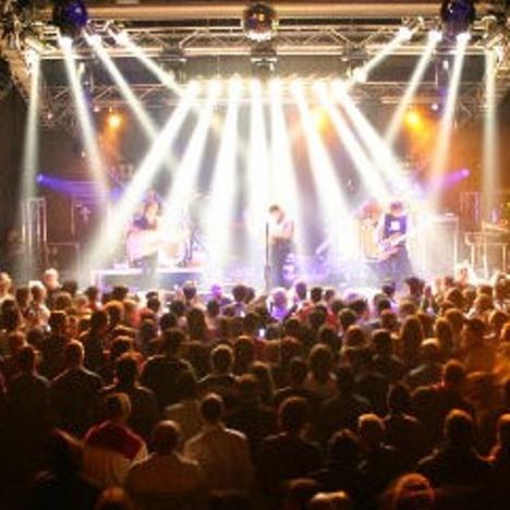 Musica dal vivo – concerto