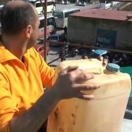 Napoli – Mercato ittico