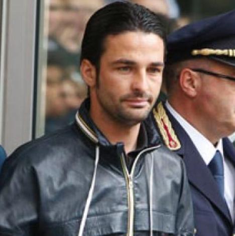 Paolo Schiavone (figlio Cicciariello)