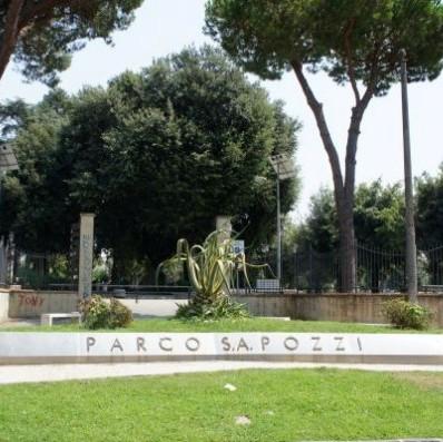 Parco Pozzi – Aversa