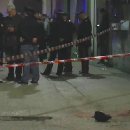 San Cipriano – Omicidio-suicidio 2