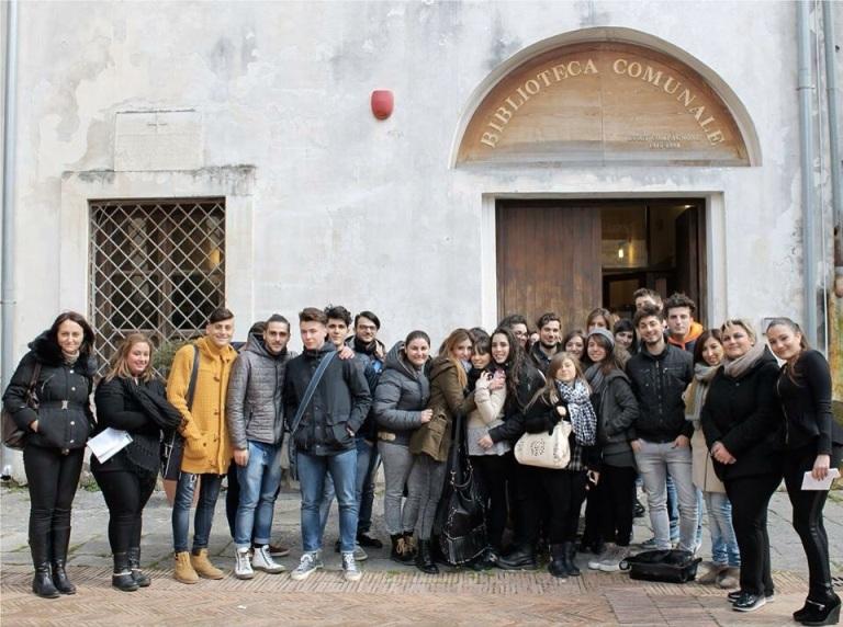 Sant'Arpino – Festa Donna 2015 (1)