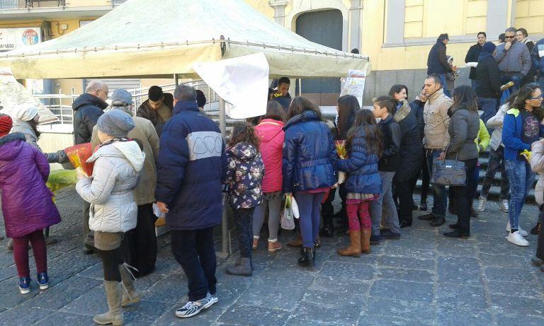 Sant'Arpino – Festa Donna 2015 (2)