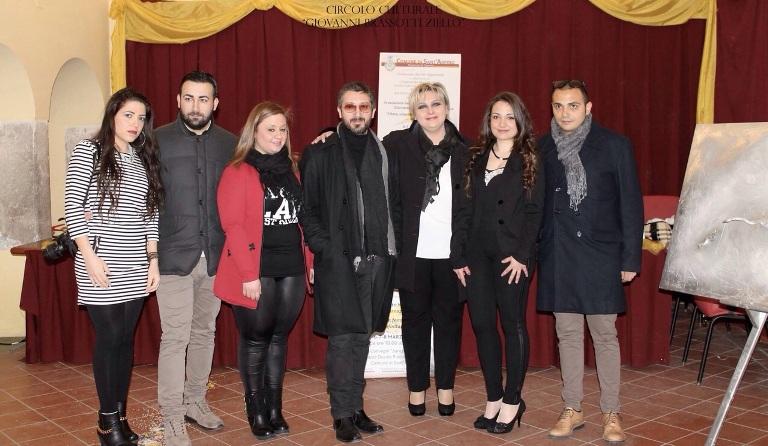 Sant'Arpino – Festa Donna 2015 (4)