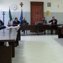 Santa Maria CV – Consiglio Comunale