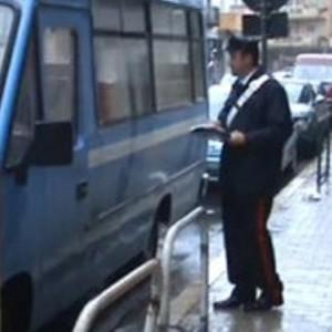 Scuolabus Carabinieri