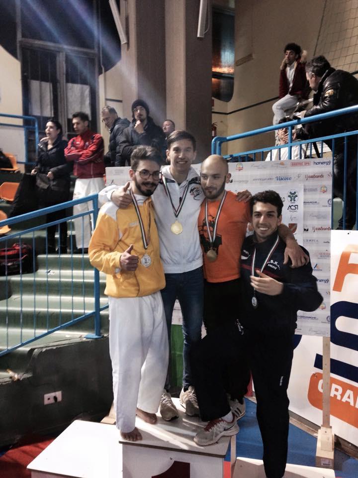 Team Fiore ad Isernia (2)