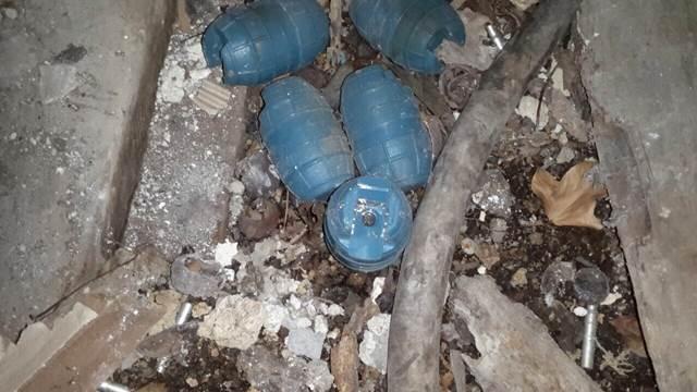 Teano – bombe (1)