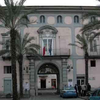 Trentola Municipio