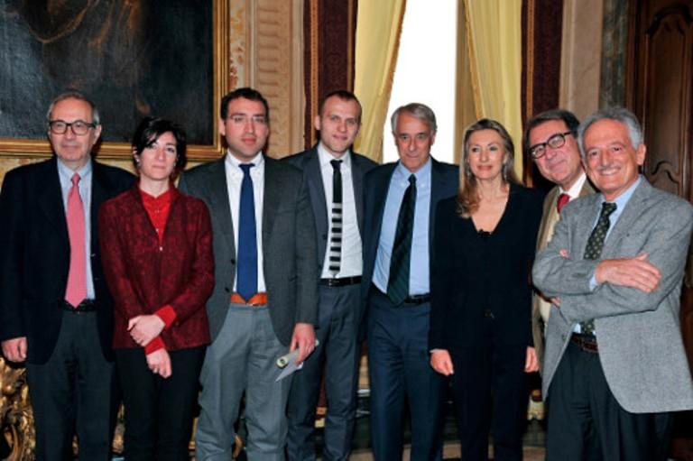 Vito Di Santo – Premio Marco Biagi