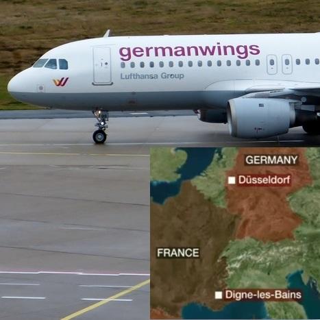 aereo GermanWings