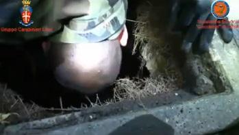 bunker bovalino