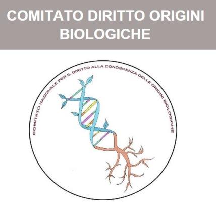 logocomitatodirittooriginibiologiche