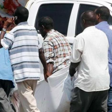 seqeustro ostaggi Somalia