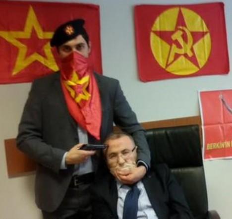 sequestro procuratore Turchia