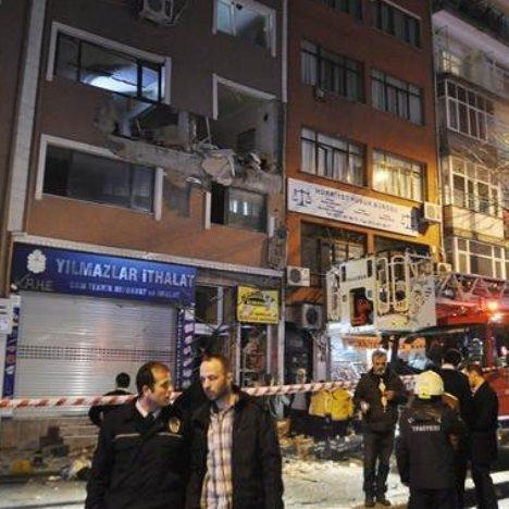Turchia, bomba Adimlar