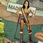 De Lucia Wonder Woman
