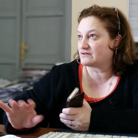 Anna Bellofiore