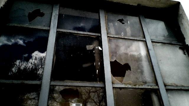Aversa – Lega Cani vandalizzata (5)