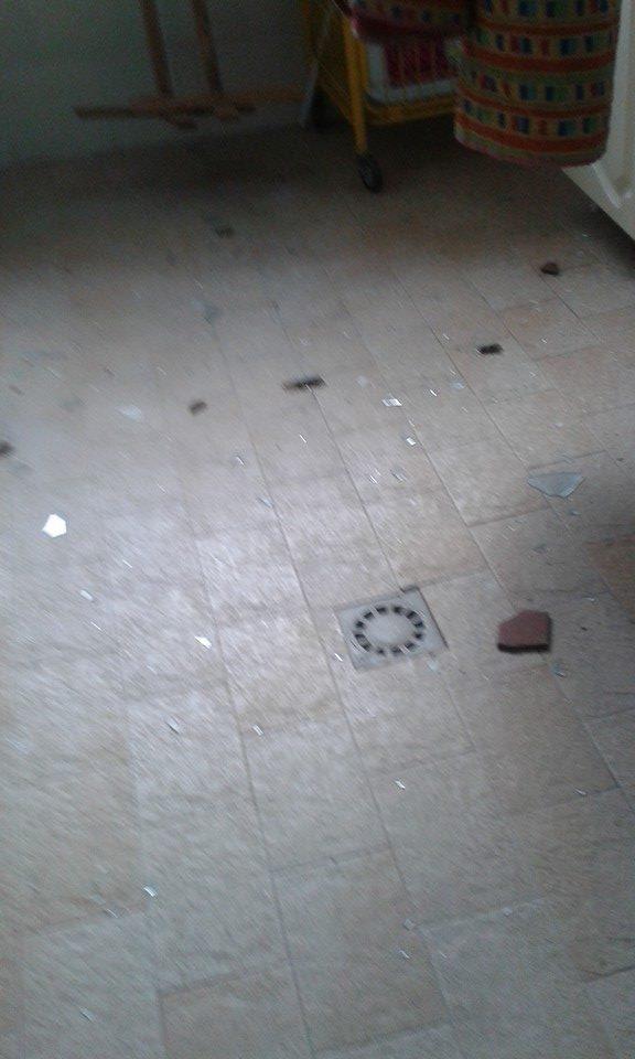 Aversa – Lega Cani vandalizzata (6)