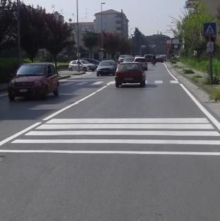 Aversa – lavori strade (2)