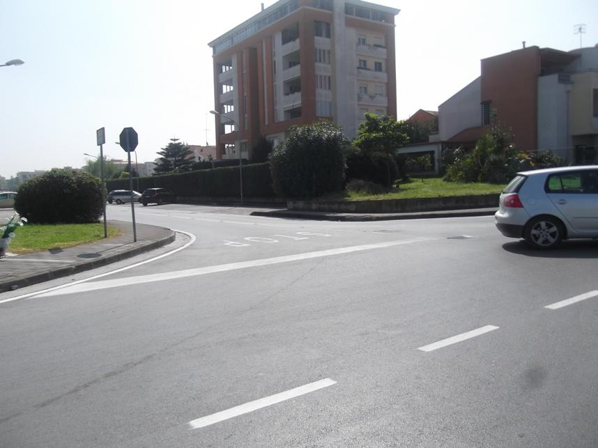 Aversa – lavori strade (4)