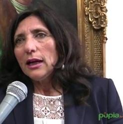 Bianca D'Angelo